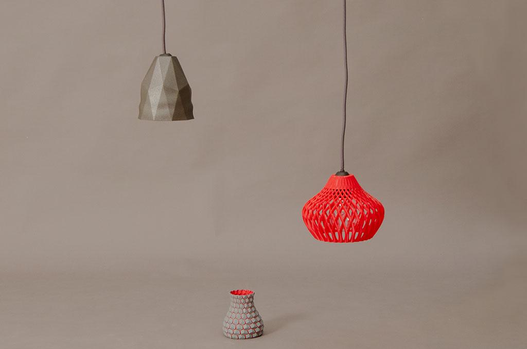 protipazione lampada