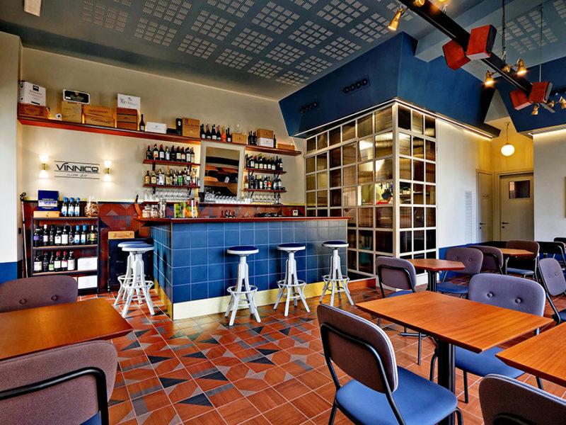 realizzazioni decorazioni per ristoranti