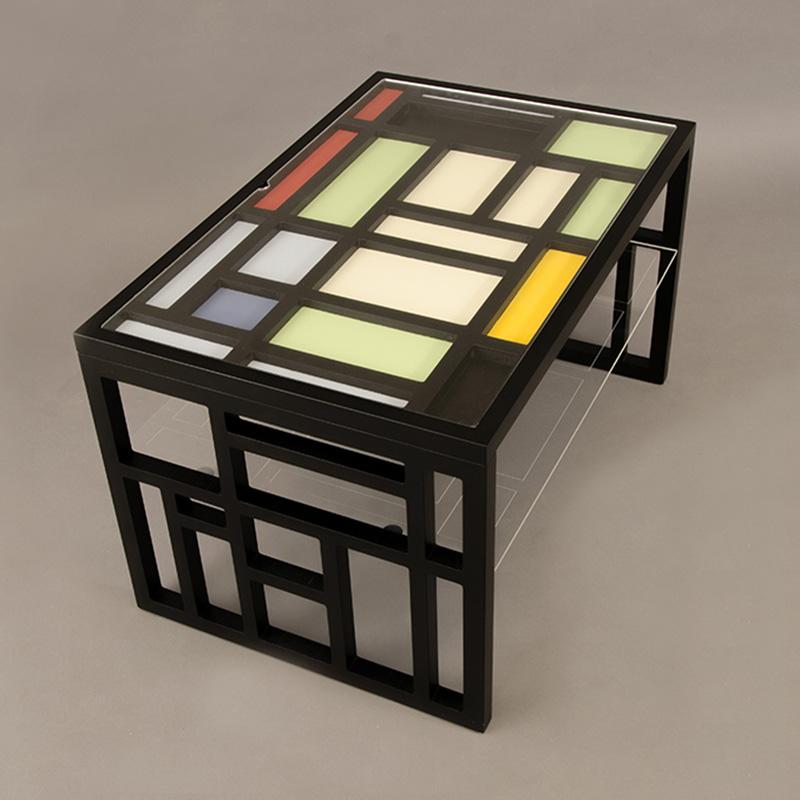 Progettazione arredamento per ristoranti tavoli for Arredamento personalizzato