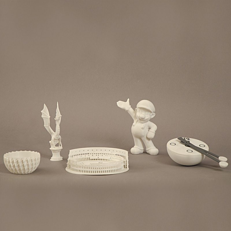 realizzazione oggetti di design