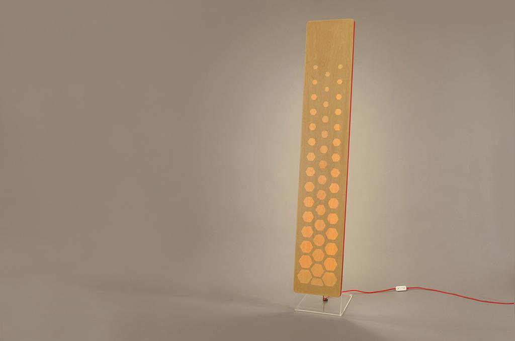 lampada personalizzata design