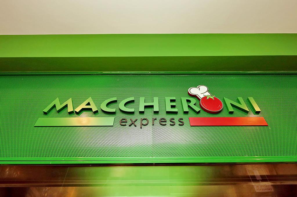 MACCHERONI EXPRESS