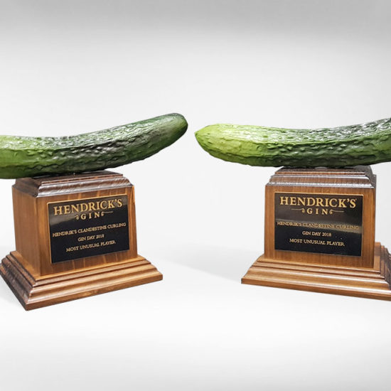 trofei hendricks